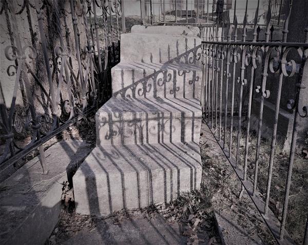 Saturday shadows by Kabrielle