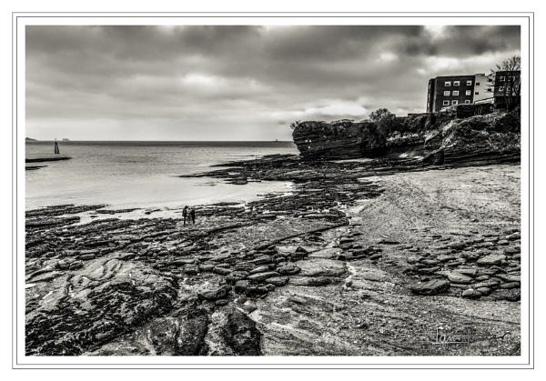 Fairy Cove Paignton by IainHamer