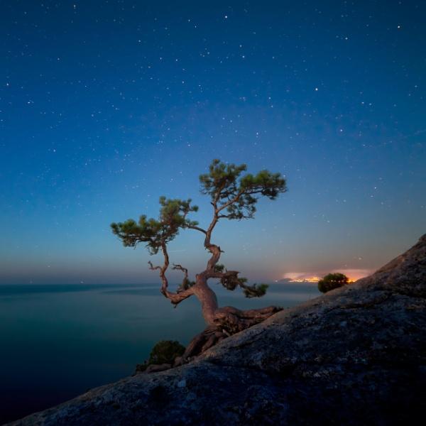 Universe by Aleksandr_Plekhanov