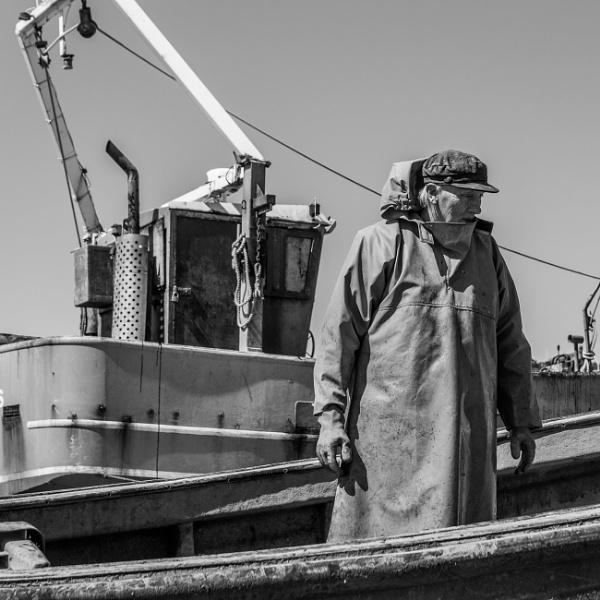Fisherman by Silverlake