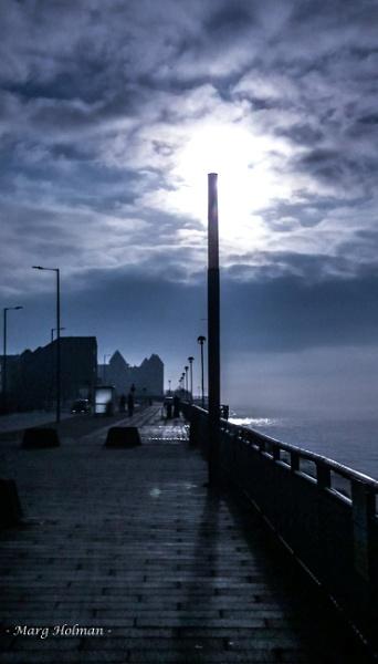 Albert dock by margymoo