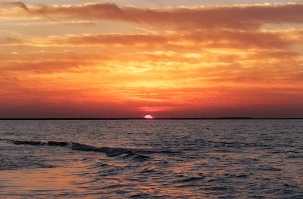 Sunset by Alex_r