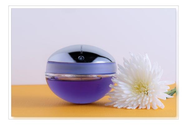 Perfume by Pamsar