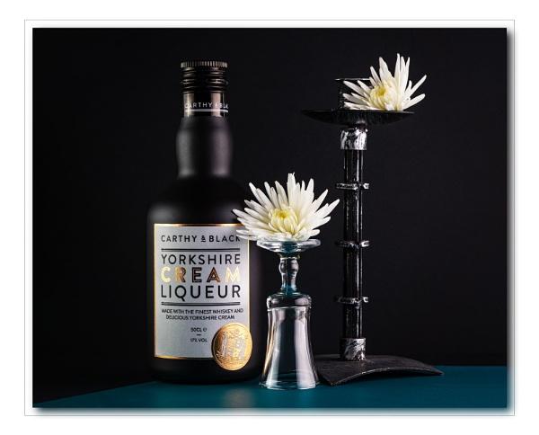 Still Life Liqueur by Pamsar