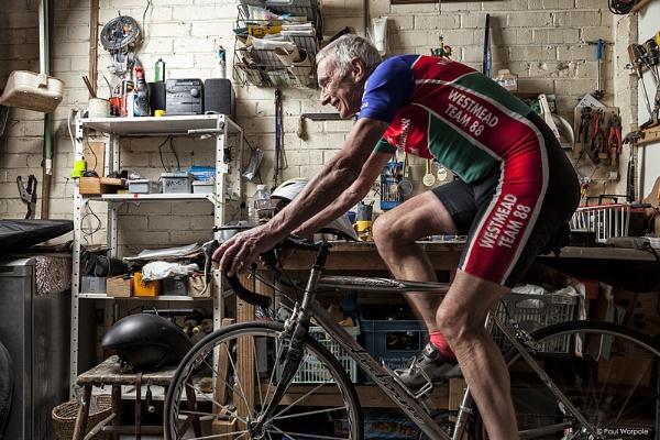 Englishman\'s Garage... by Worpole