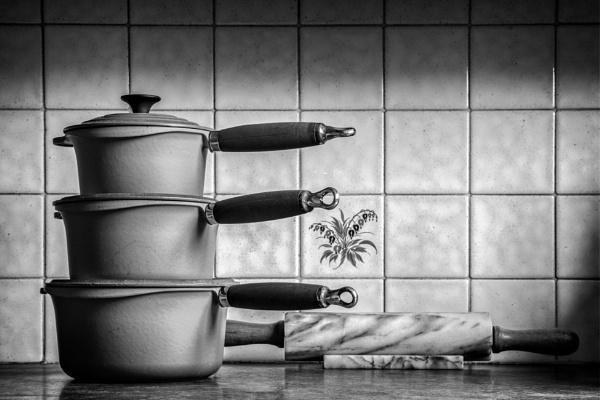 Pots by John21