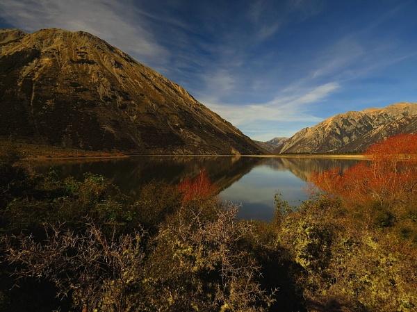 Lake Pearson 24 by DevilsAdvocate