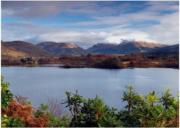 Loch Awe by glyndwr