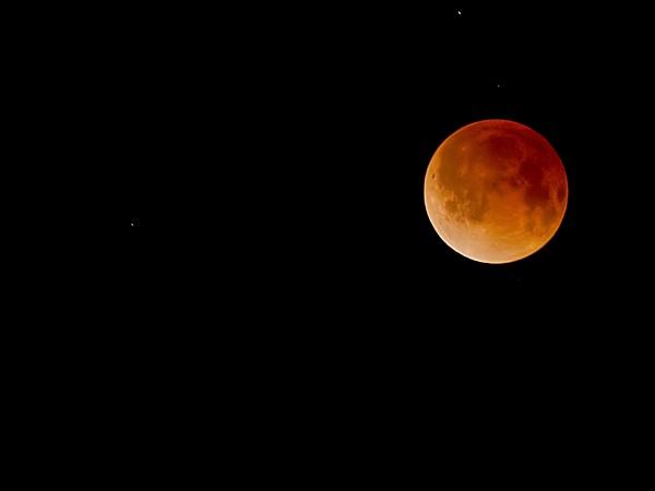 Blood Moon by jbsaladino