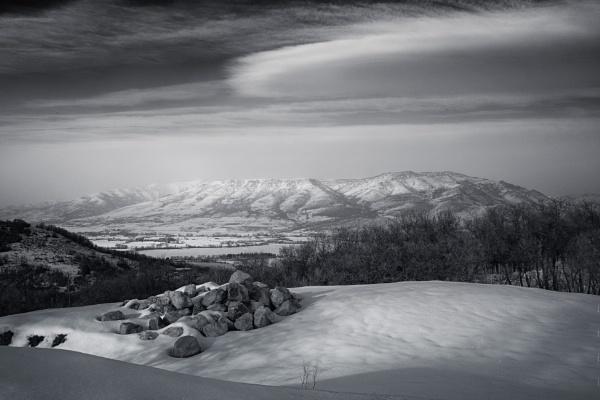 The light of Utah by mlseawell
