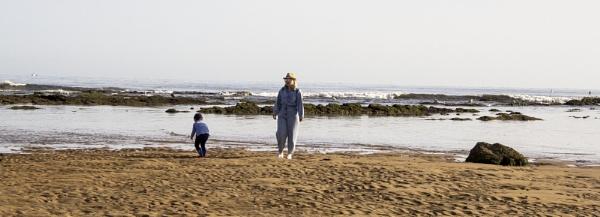 Beach Fashion by Irishkate
