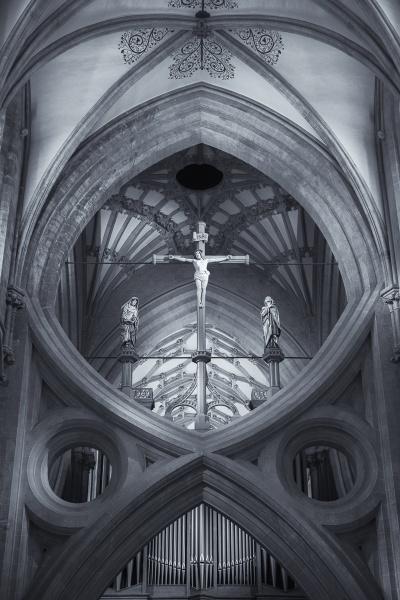 Symmetry by RolandC