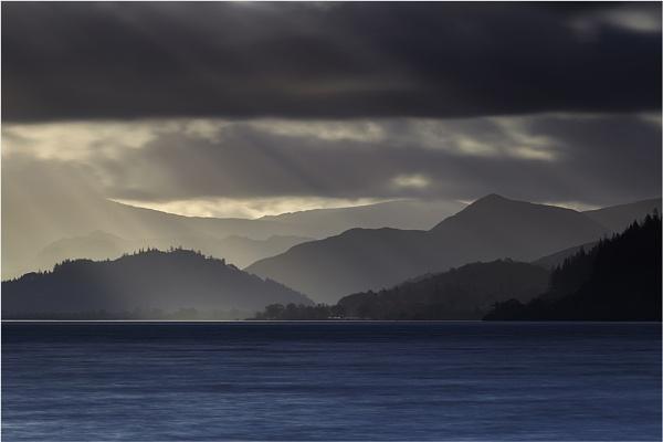 Lakeland Layers by jeanie