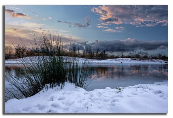 Cottington Lakes. by carper123