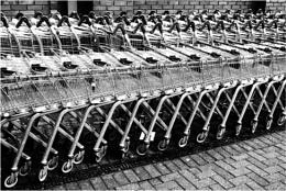 Lockdown Trolleys