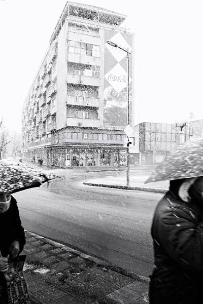 January XVIII by MileJanjic