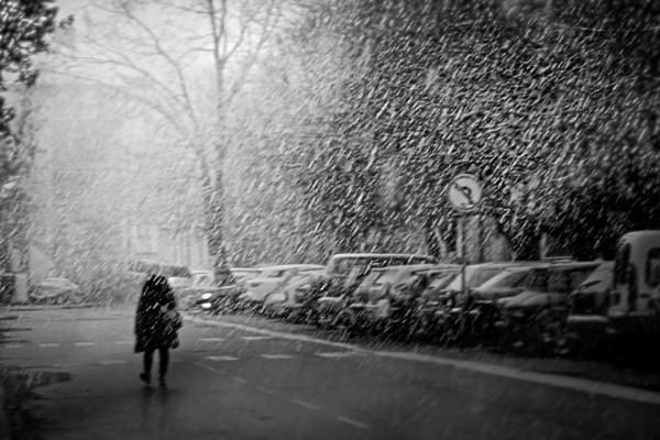 January XXIII by MileJanjic