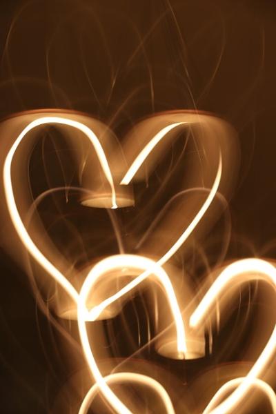 Loves Light by CanonRebecca22