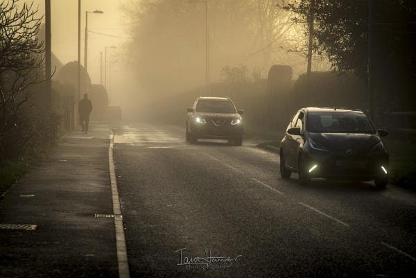 Lockdown rush hour by IainHamer