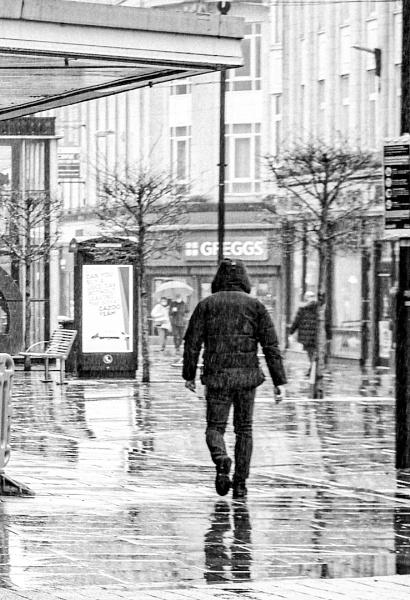 """Rainy Days"" by bcegerton"