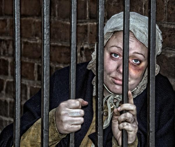I\'m in Lockdown by dven