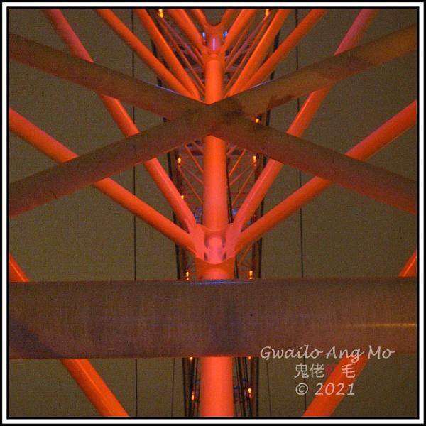 Square Eyes (5) by GwailoAngMo