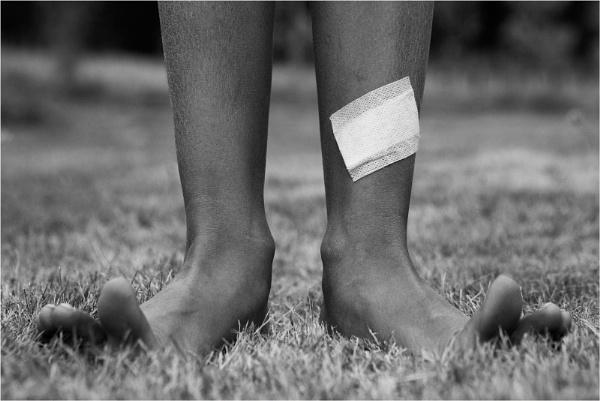 Band-Aid by MediumSizeUnavailable