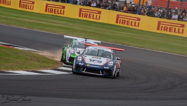 Porsche Supercup by barthez