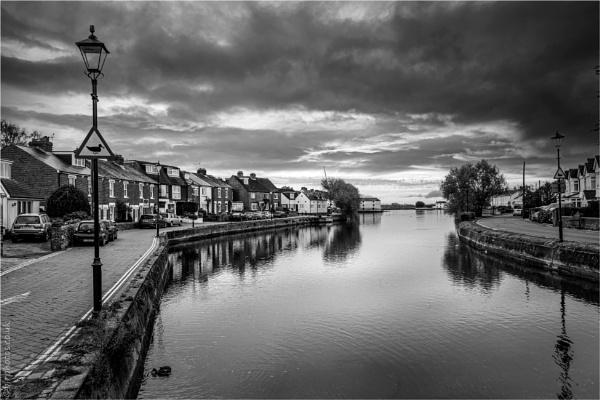 Mill Pond by blrphotos