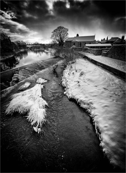 Dark Tyne by KingBee