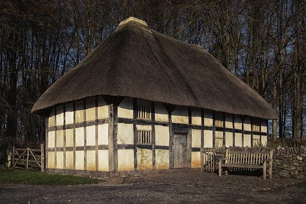 Abernodwydd Farm Cottage. by Buffalo_Tom