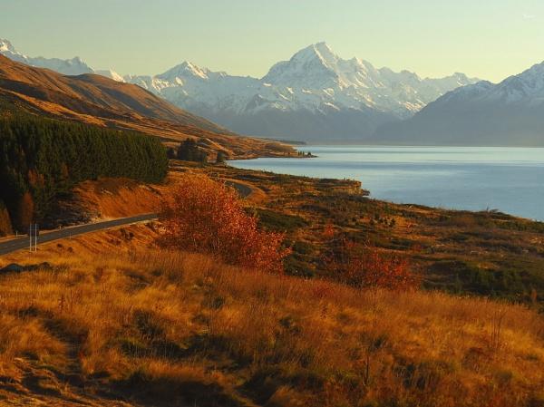 Mt Cook NP 57 by DevilsAdvocate