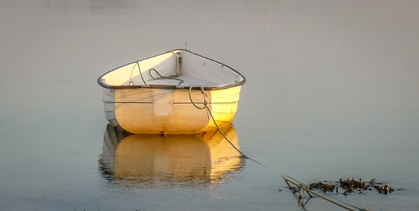 SCILLY BOAT by jimlad