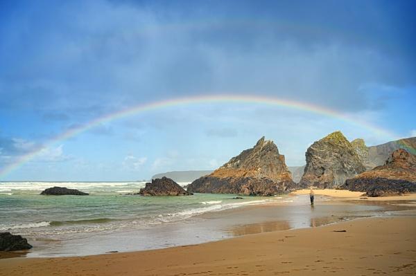 Rainbow by Rorymac