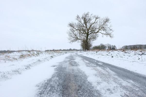 Drifting snow by 64Peteschoice