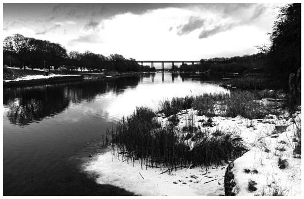 Bridge View by nstewart