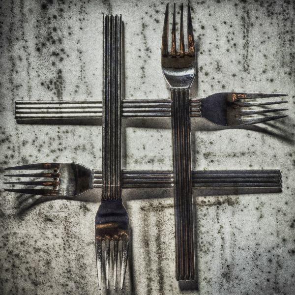 Fun with forks by judidicks