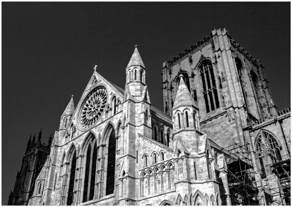 York Minster by mac