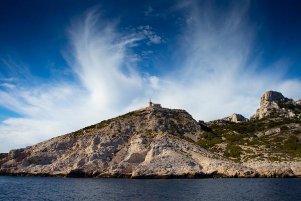 Les Callanques - Marseilles by comuirgheasa