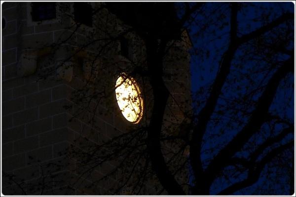 midnight light by FabioKeiner