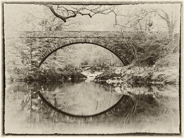 Beaver Bridge by lespaul