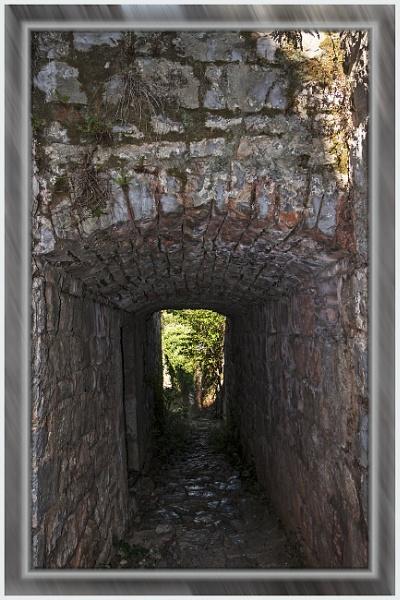 The portal by nklakor