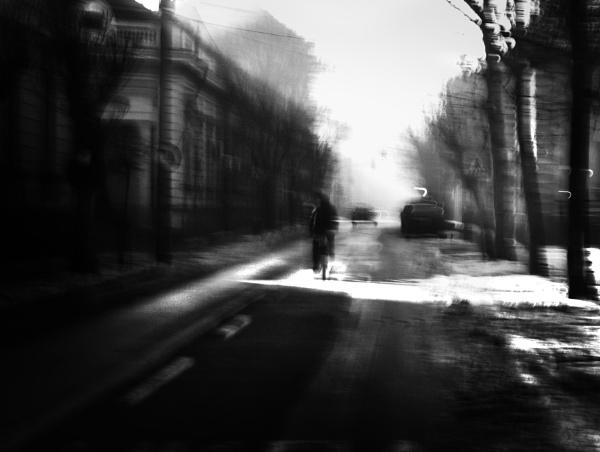 Daily Street VIII by MileJanjic