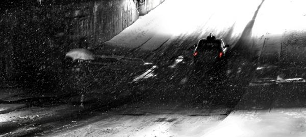 January XXV by MileJanjic