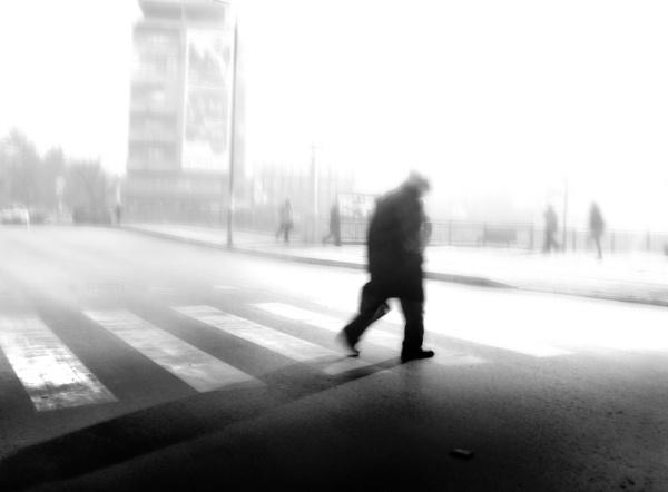 Daily Street IX by MileJanjic