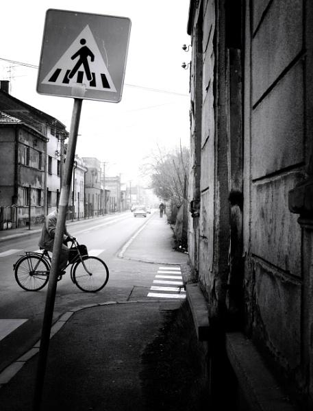 Daily Street X by MileJanjic