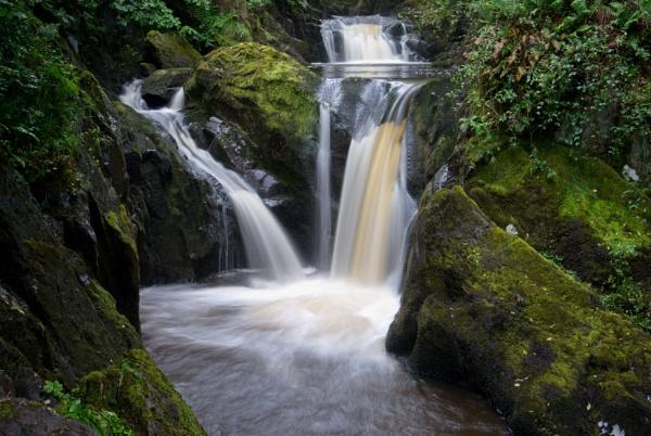 Pecca Twin Falls by alfpics