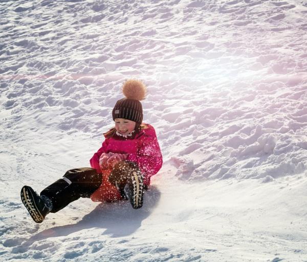 Winter by ViVla