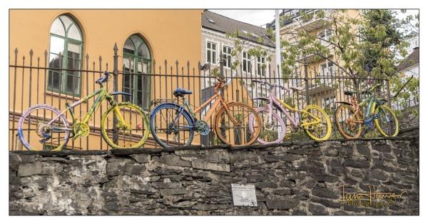 Bike Rack!!! by IainHamer