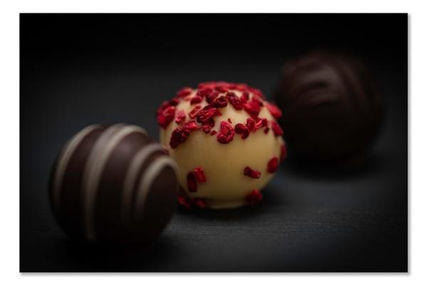Truffles by Pamsar
